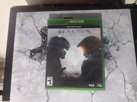 Videojuego Halo 5