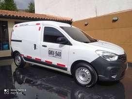 Renault Kangoo 2020 Carga 21.730 Km Van Tipo Carry