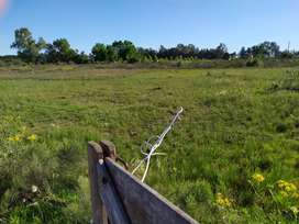 Vendo terreno en Esteban Echeverria