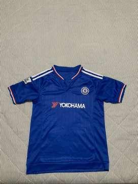 Camiseta Chelsea FC