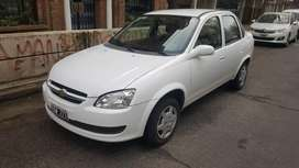 Corsa Classic airbag y ABS 2015, 63.500 km.