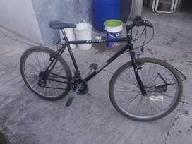 vendo mountain bike