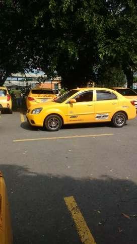 Taxi para la venta