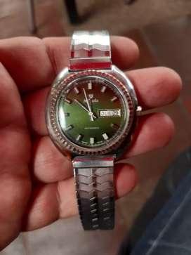 Reloj nivada vintage