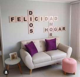 Mueble para tu sala