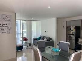 Arriendo Apartamento piso 14 en mirolindo 3 alcobas amplio elegante y exclusivo