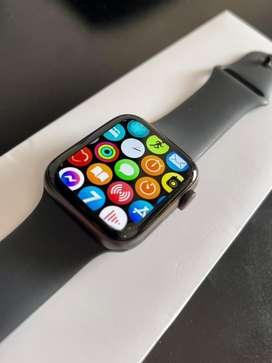 Apple Watch Se 44mm (gps+lte) Space Gray Aluminum Case 10pts