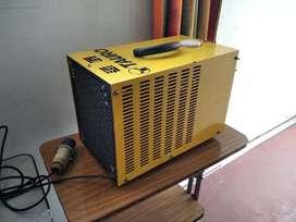 Refrigerador para torcha de soldadura