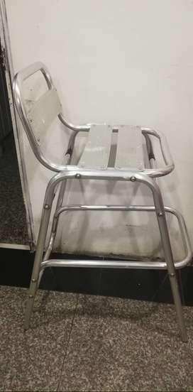 Sillas para barra - Aluminio