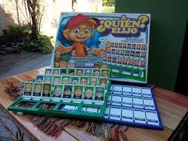 Oferta !!! juego de mesa para chicos y grandes