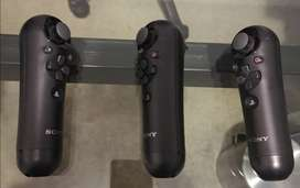 CONTROL PLAYSTATION MOVE NAVEGADOR