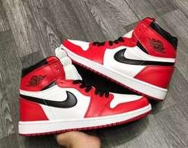 Nike air D.98.