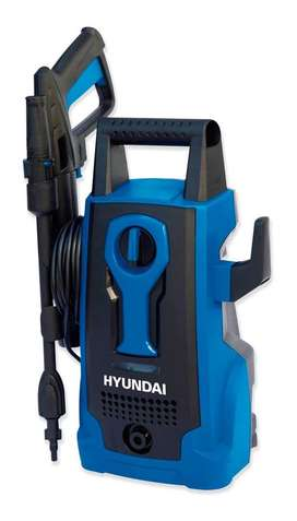 Hidrolavadora Hyundai 1523Psi 1400w Nueva