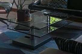 Mesa de centro / Mesa de sala de Matisses