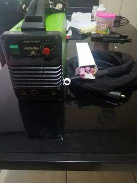Maquina de soldar indura Artig 180 alta frecuencia