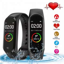 Brazalete Smart Band M4