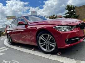 SE VENDE BMW 328I 2013
