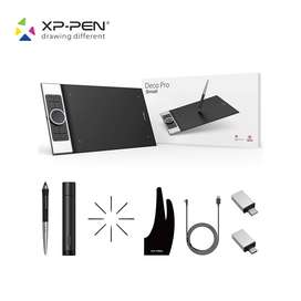 TABLETA Grafica XP-PEN DECO PRO SMALL