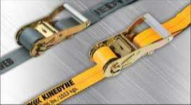 eslingas estrobos y grilletes usados  cadenas, arnes