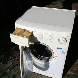 Lavarropas Automatico Linea DREAN