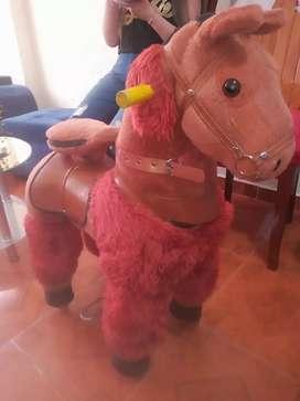 Vendo o cambio Pony