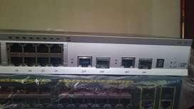 Switch Dlink Des3528