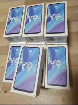 Huawei Y9s 6/128GB CAJA SELLADA