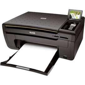Impresora Multifuncion Kodak De Segunda