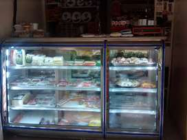 Se vende refrigerador