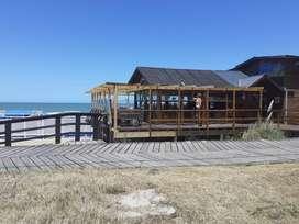 Alquiler Villa Gesell - 3 Ambs  - Frente al mar - Zona Centro de Gesell