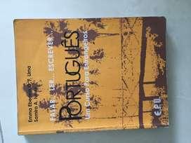 Libro portugués