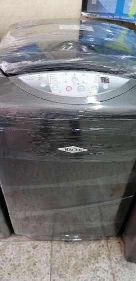 Lavadora haceb 19 libras