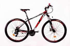 Bicicleta Mtb SLP 200 Pro R29