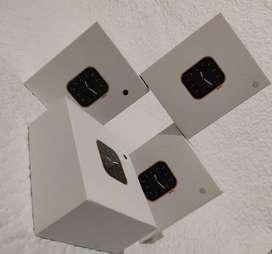 NUEVO Smartwatch W26, Reloj Inteligente, Termómetro, Pulsometro
