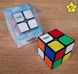 Cubo Rubik Original Gans Rubik's 2x2 Tiled Speedcube Gan