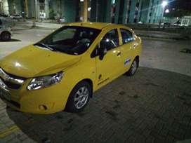 Vendo Taxi en Barranquilla Chevrolet 2020
