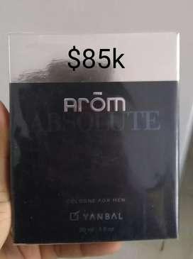 Perfumes Y