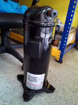 Compresor Scroll Trifasico 220v 10 Tr