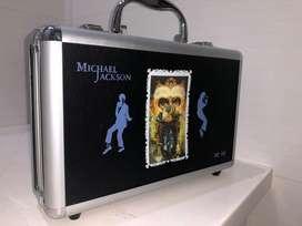 "Michael Jackson ""The Ultimate Collection"" Original"