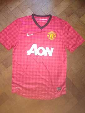 Remera Manchester United