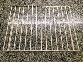 Estante rejilla para freezer pequeño