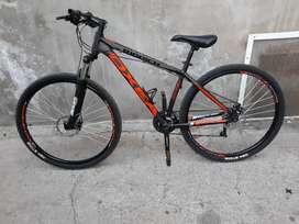 Vendo bici Oxea Riddich R29