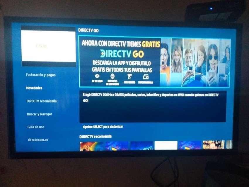 Vendo Tv Samsung de 32 Led 0