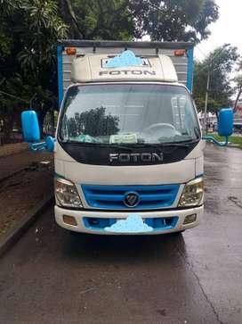 Venta camión Foton