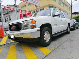 Gmc Chevrolet Yukon 2001 3 Filas