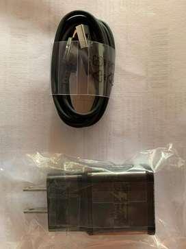 Cargador Original Samsung Tipo C, S8, S9, S10 Y Mas. (Precio al Por Mayor)
