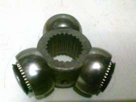 Triceta 23 estrías x 34 mm
