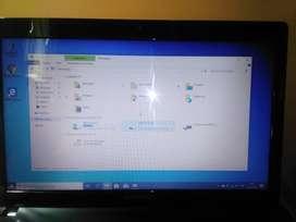 Laptop Lenovo poco uso, como nuevo