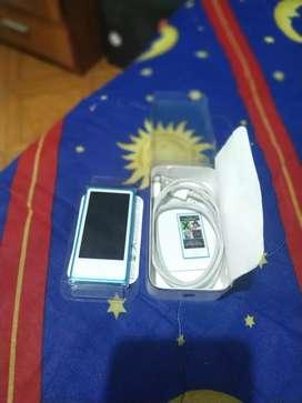 Vendo ipod nano 16gb