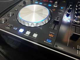 Controlado DJ Pioneer XDJ R1 USB